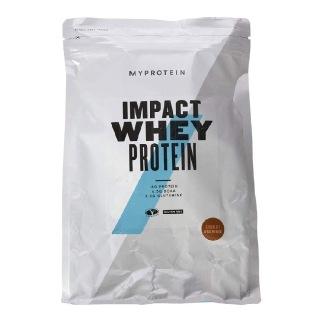 Myprotein Impact Whey Protein, 2.2 lb